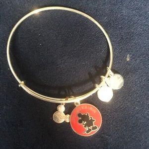 Mickey Mouse Alex and Ani